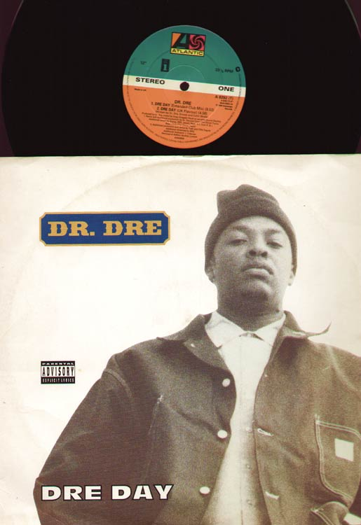 Dre Day - Dr. Dre