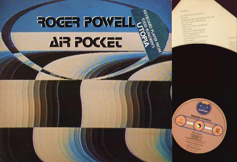 Roger Powell Air Pocket