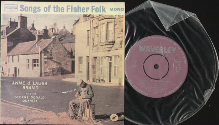 Songs Of The Fisher Folk