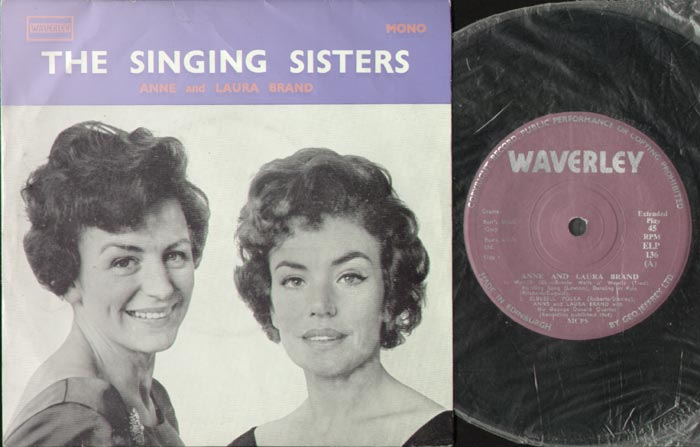The Singing Sisters