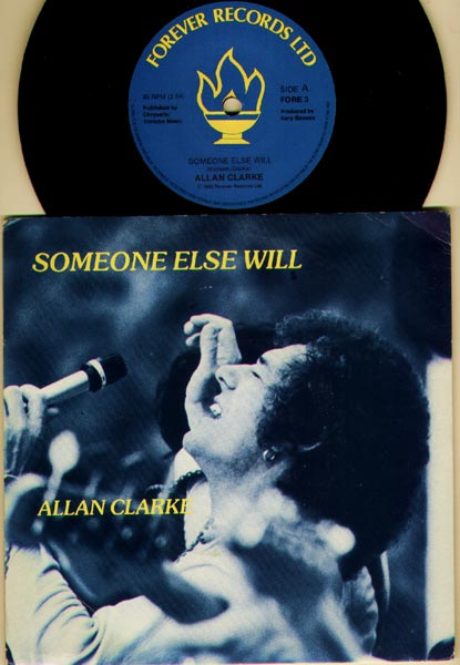 Someone Else Will