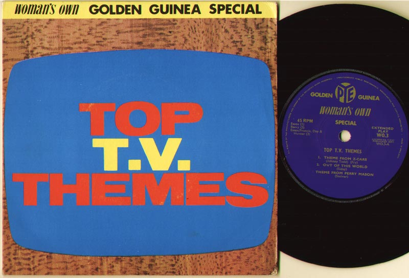 Top Tv Themes