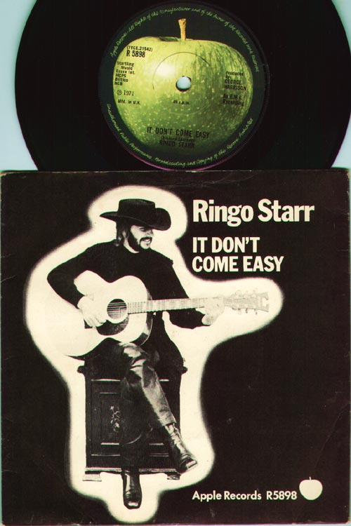 It Don't Come Easy - Ringo Starr