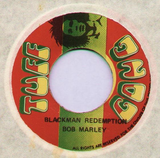 Blackman Redemption